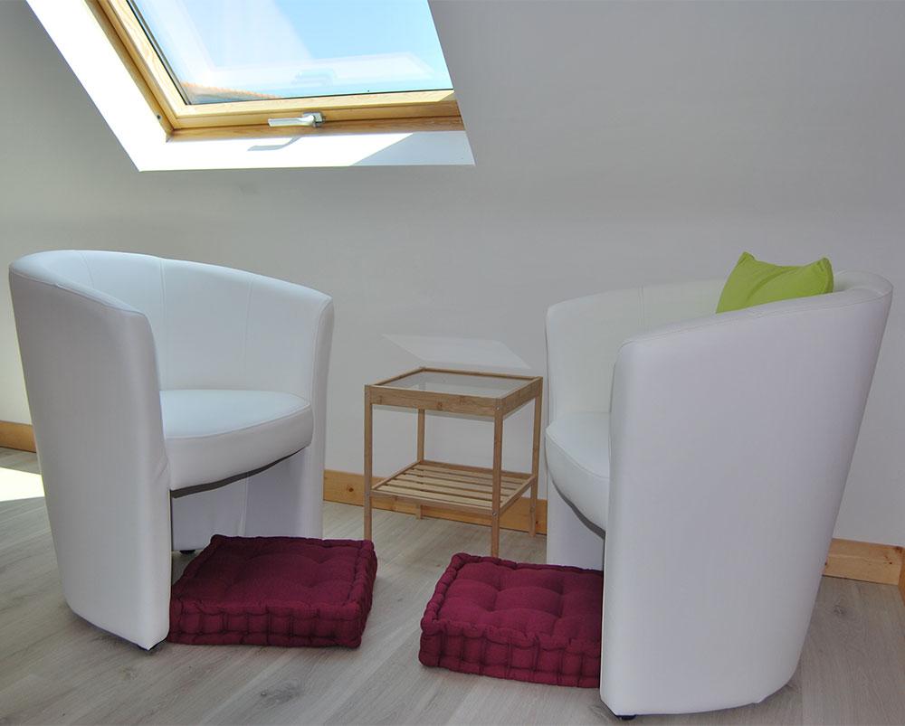 cabinet : Relaxologue : Patricia TRÉANTON . Relaxologie dans le Finistère ( 29 ) . Je vous propose des séances de relaxologie de pleine conscience dans le Finistère ( 29 ). méthode Lao-Tseu-Ki® .